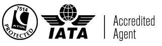 ATOL and IATA