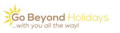 Go Beyond Holidays