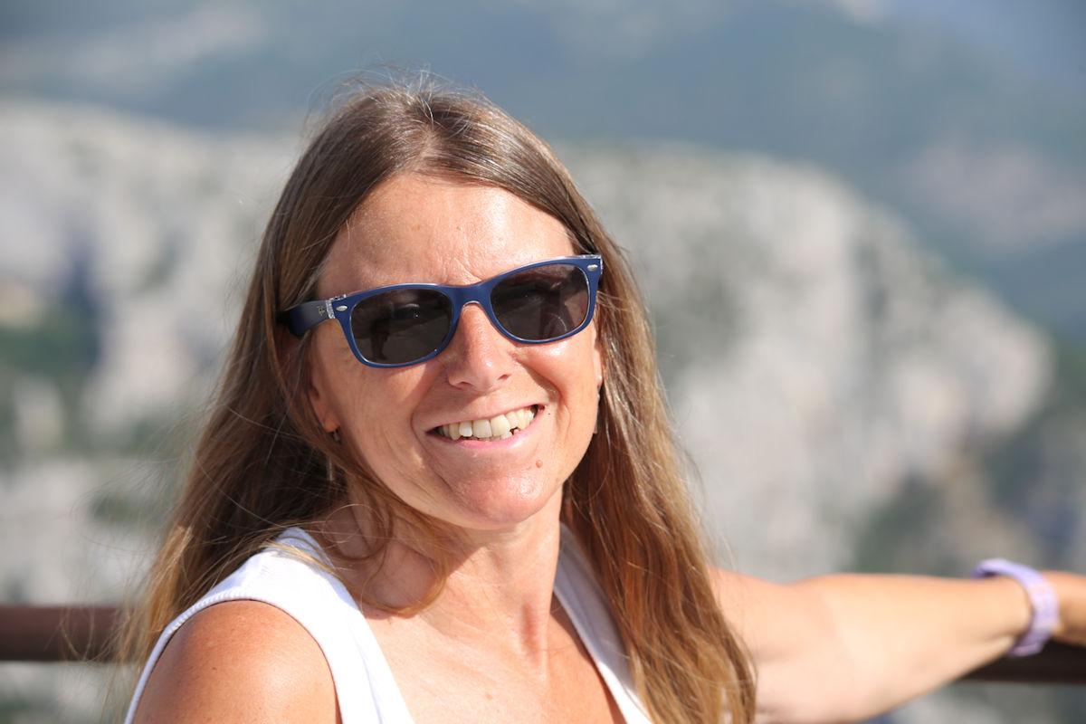 Karen Galway